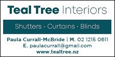 Teal Tree Interiors